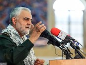 Jendral Soleimani: Pertemuan Ayatullah Khamenei dan Bashar Assad adalah Perayaan Kemenangan
