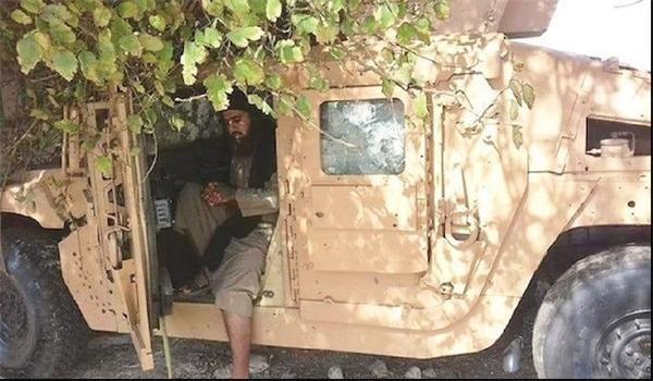 Abu Bakr Al-Baghdadi Ubah Penampilan untuk Melarikan Diri ke Irak