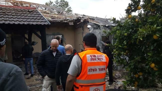 Tel Aviv Diserang Rudal dari Gaza, Sirene Iron Dome Pertama Kali Dibunyikan dalam 2 Tahun
