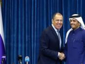 Qatar: Kesepakatan Pembelian Senjata dengan Rusia Bukan Urusan Saudi