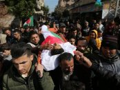 Hamas Minta Komunitas Internasional Tuntut Israel Atas Kejahatan Perang di Gaza
