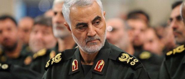 Jendral Soleimani: Ada Upaya JCPOA2 untuk Hancurkan Iran