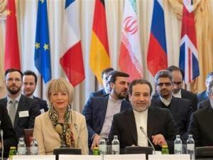 UE, Rusia, China Tegaskan Komitmen atas Kesepakatan Nuklir Iran