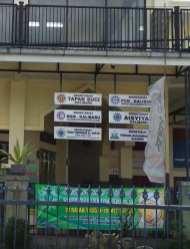 Sekretariat Muhammadiyah Kalibaru
