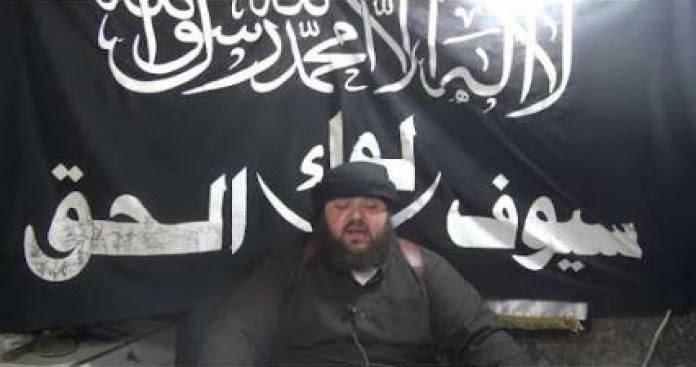 SALING BUNUH! Hay'at Tahrir Al-Sham Tangkap Komandan Terkenal ISIS di Idlib