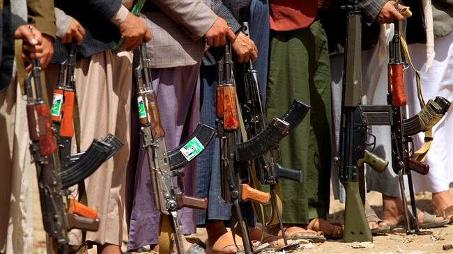TERUNGKAP! Perang Rahasia Inggris di Yaman, Sejumlah Komandan Militer Terluka Ditembak Houthi