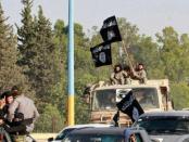 Anadolu: AS dan YPG Tawarkan ISIS Evakuasi ke Turki