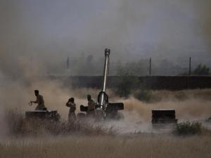 India-Pakistan Belum Mereda, Kedua Negara Baku Tembak di Perbatasan