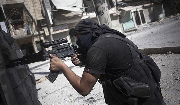 UAE Pindahkan Komandan ISIS dari Irak ke Yaman Selatan