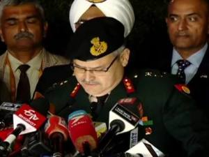 Militer India Siap Hadapi Segala Bentuk Provokasi Pakistan