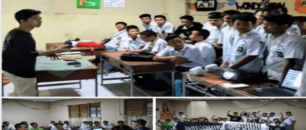 Komunitas Royatul Islam