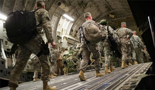 Pakar: Kedubes AS di Irak adalah Ruang Operasi Amerika-Israel