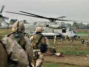 AS Berencana Relokasi 5000 Teroris ISIS ke Irak