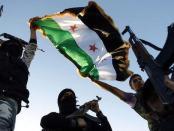 Sel-sel Tidur Pemberontak Muncul di Selatan dan Barat Suriah