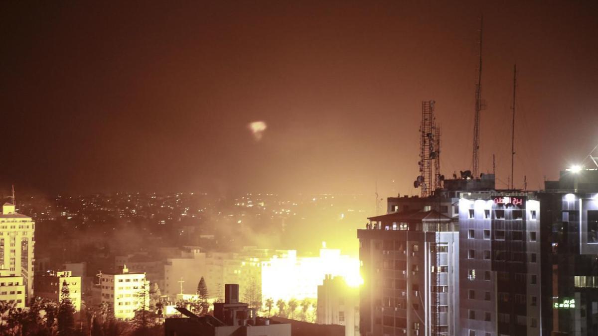 Netanyahu Isyaratkan Perang Gaza Baru