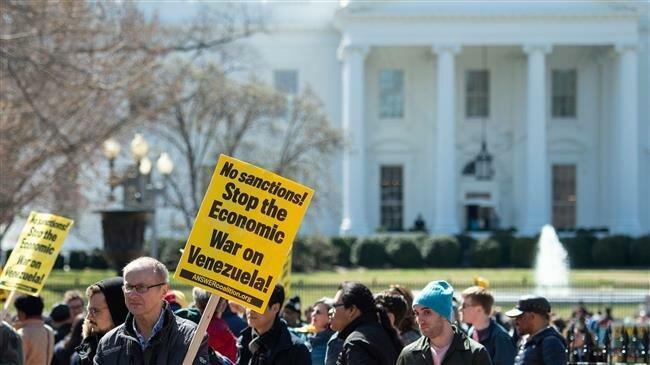 Analis: Upaya Kudeta AS terhadap Venezuela Tidak Berhasil