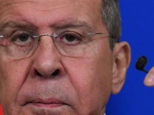 Lavrov ke Pompeo: Dalih Munafik Bantuan Kemanusiaan Tak Ada Hubungan dengan Proses Demokrasi Venezuela