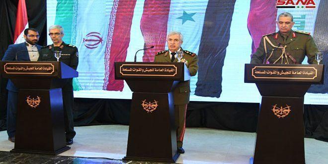 Damaskus: Suriah akan Rebut Kembali Setiap Jengkal Wilayahnya termasuk Idlib dan Al-Tanf