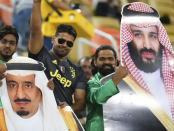 The Guardian: Keretakan Hubungan Raja dan Putra Mahkota Saudi Kian Lebar
