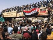 "Runtuhnya ""Khilafah"" Sudan"
