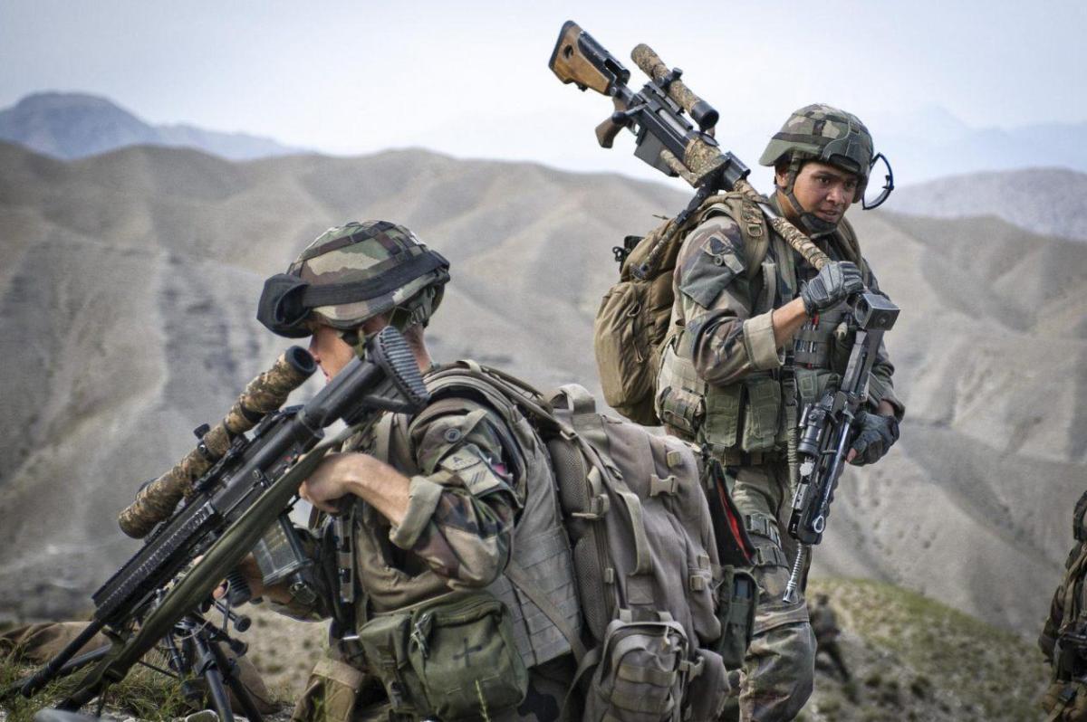 Suriah Tuntut Penarikan Segera Pasukan AS, Prancis, Inggris, dan Turki