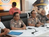 Polisi Tangkap Kreator dan Buzzer 'Server KPU di Setting Menangkan Jokowi'