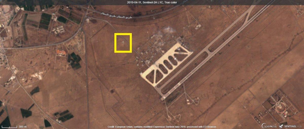 SAA Pulihkan Kembali Sistem Radar Cina Pasca Serangan Israel