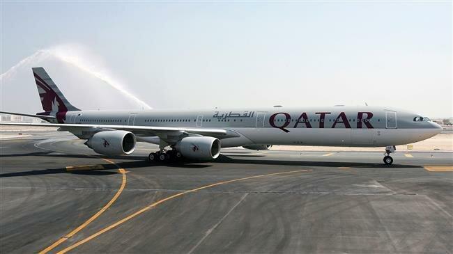 Suriah Izinkan Pesawat Qatar terbang di Wilayah Udaranya setelah 8 Tahun