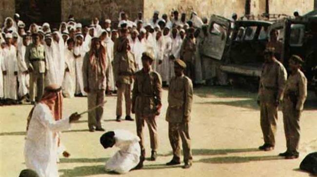 Saudi Eksekusi 37 Tahanan dalam Sehari, Salah Satunya Disalib