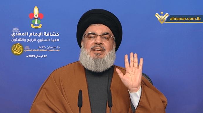 Bantah Laporan Media, Sekjen Hizbullah: Israel Tak Sanggup Kobarkan Perang di Lebanon