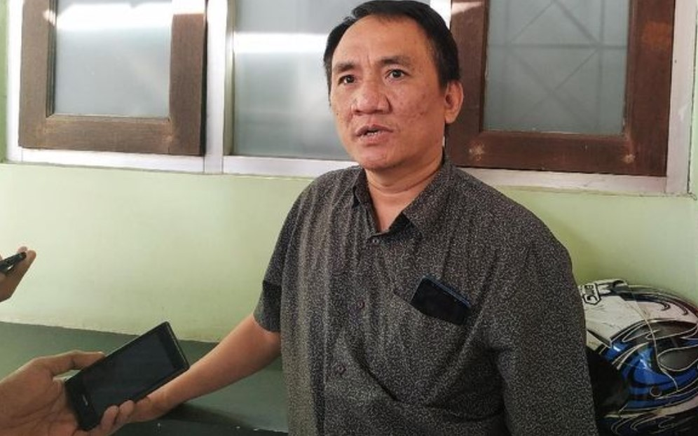 Andi Arief ke Prabowo: Kalah Memang Menyakitkan, Apalagi Berkali-Kali