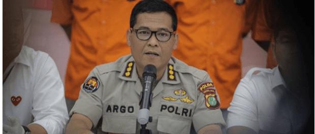 Kombes Raden Prabowo Argo Yuwono