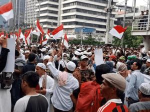 Demonstran