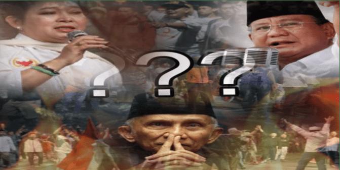 Rudi S. Kamri Bongkar Siapa Otak Kerusuhan dalam Aksi Demo Depan Bawaslu