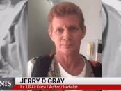 Jerry D Grey
