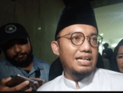 Jubir BPN Prabowo-Sandiaga