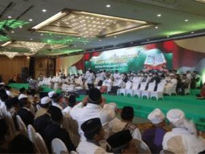 Ini Ajakan Ulama, Habaib dan Cendikiawan Muslim kepada Umat Pasca Pemilu