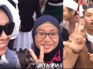 Perekam Video Penggal Kepala Jokowi