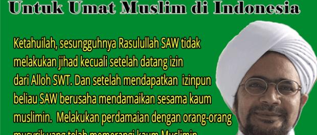 Habib Umar bin Hafidz