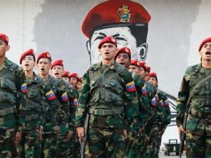 Krisis Venezuela