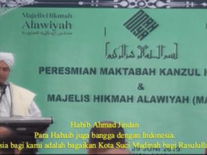 Habib Ahmad bin Jindan
