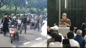 Kajian Felix Siauw Dibubarkan Ansor