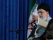 Pemimpin Revolusi Iran, Ali Khamanei