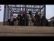 Perempuan Alawy Disekap ISIS