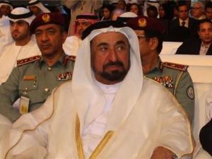 Khalid Al-Qasimi