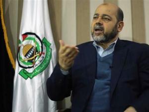 Mousa Abu Marzouk