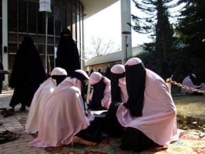 Pendidikan Agama di Pakistan