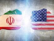 AS-Iran Dijurang Eskalasi Besar