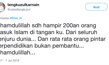 Cuitan Tengku Zulkarnaen