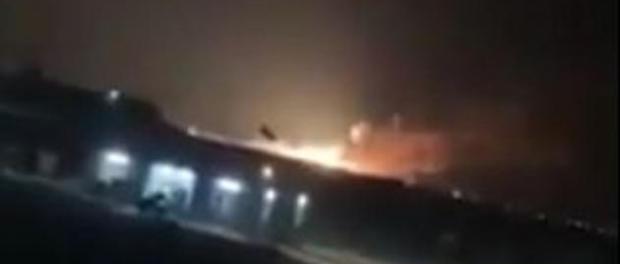 Israel Serang Markas Pasukan Populer Irak